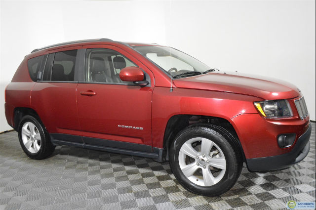 pre owned 2015 jeep compass latitude suv in brooklyn park. Black Bedroom Furniture Sets. Home Design Ideas