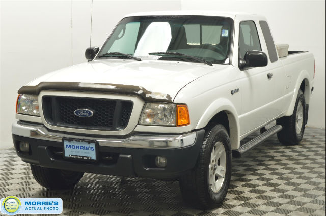 pre owned 2005 ford ranger xlt truck in brooklyn park. Black Bedroom Furniture Sets. Home Design Ideas